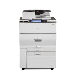 Ricoh Aficio MP C6502 - Refurbished