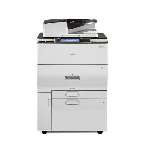 Ricoh Aficio MP C6502 A3 Color MFP - Refurbished | ABD Office Solutions