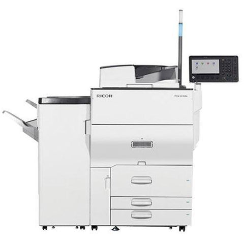 Ricoh Pro C5100S Color Production Printer