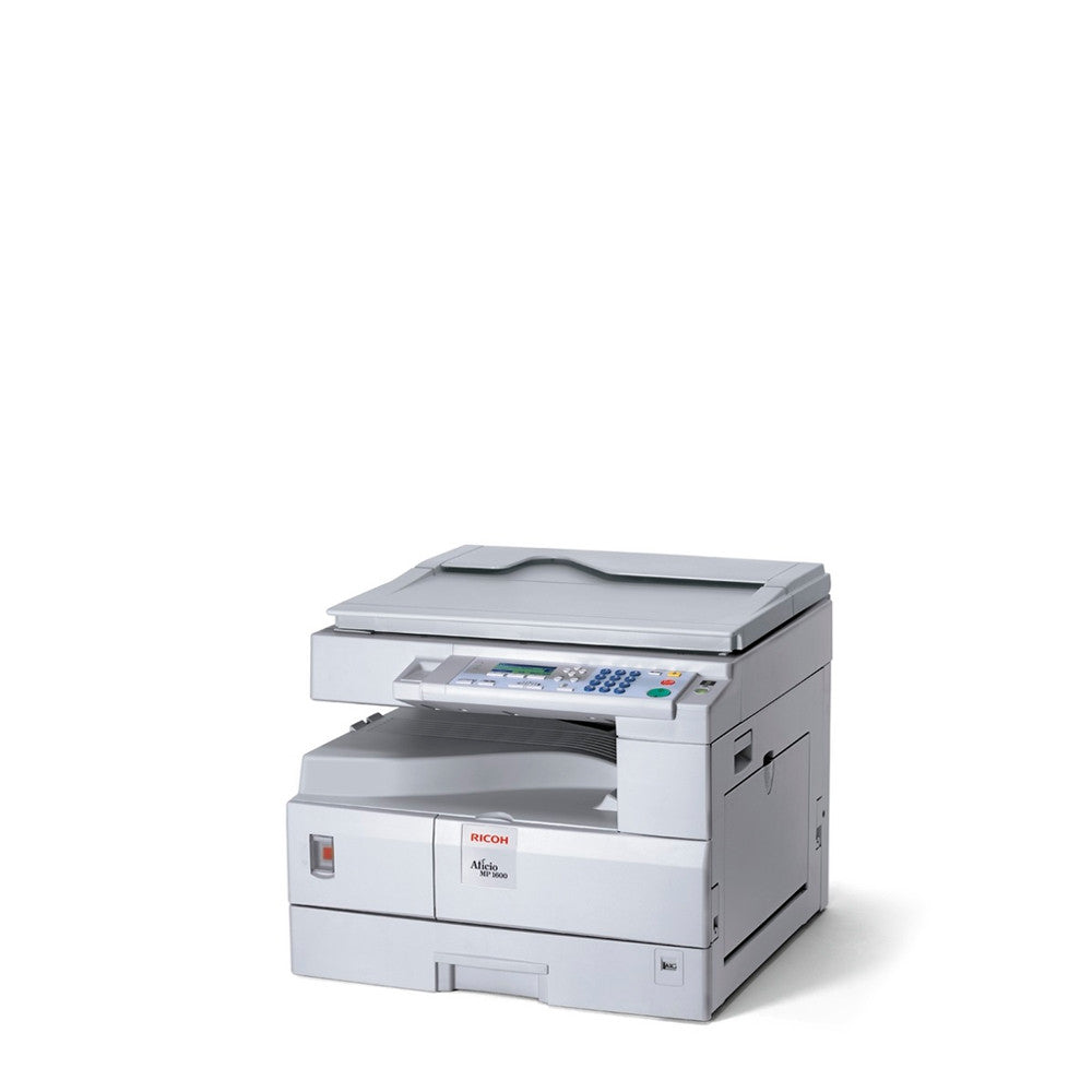 RICOH AFICIO MP 1600L PRINTER DRIVER FOR WINDOWS