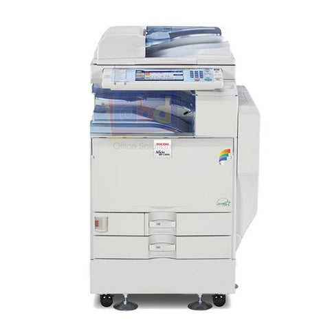 Ricoh Aficio MP C4501 A3 Color Laser Multifunction Printer