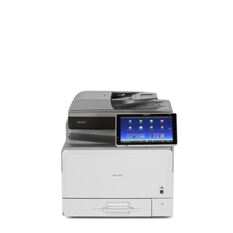 Ricoh MP C306 A4 Color MFP - Refurbished | ABD Office Solutions