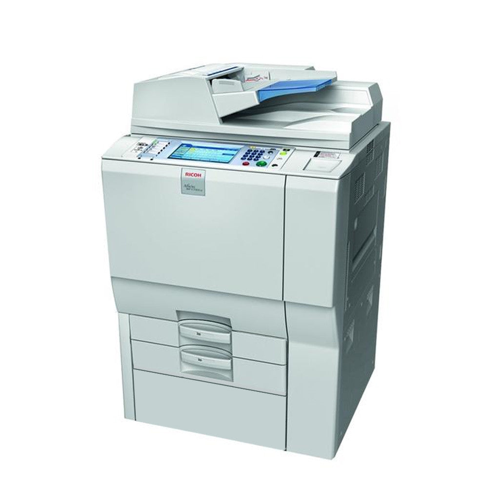 Ricoh Aficio MP C6501 A3 Color Laser Multifunction Printer