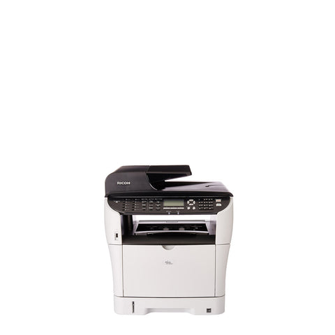 Ricoh Aficio SP 3510SF A4 Mono MFP - Refurbished | ABD Office Solutions
