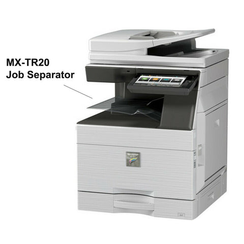 Sharp MX-TR20 Job Separator