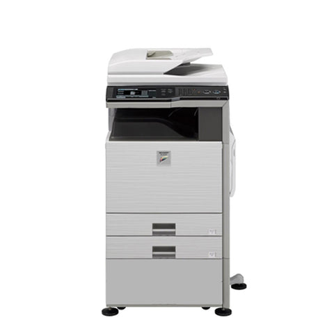 Sharp MX-3100N A3 Color MFP - Refurbished | ABD Office Solutions