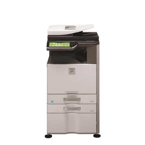 Sharp MX-3610N A3 Color MFP - Refurbished | ABD Office Solutions