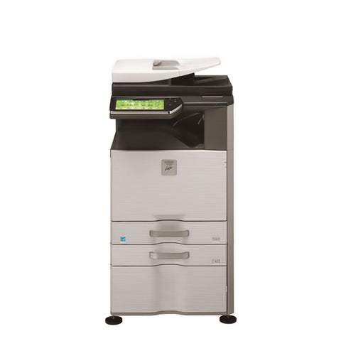 Sharp MX-3110N A3 Color MFP - Refurbished | ABD Office Solutions