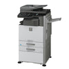 Sharp MX-2615N A3 Color MFP - Refurbished | ABD Office Solutions