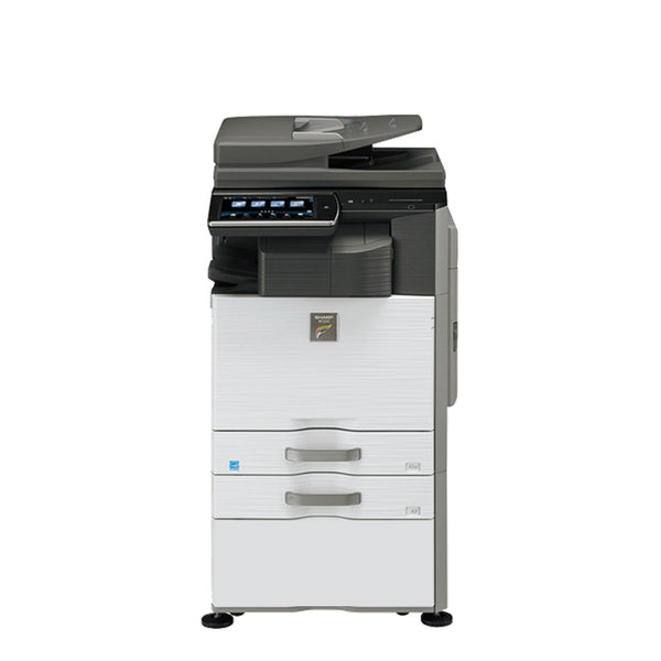Sharp MX-3140N A3 Color MFP - Refurbished | ABD Office Solutions