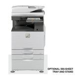 Sharp MX-5051 A3 Color Laser Multifunction Printer - Brand New