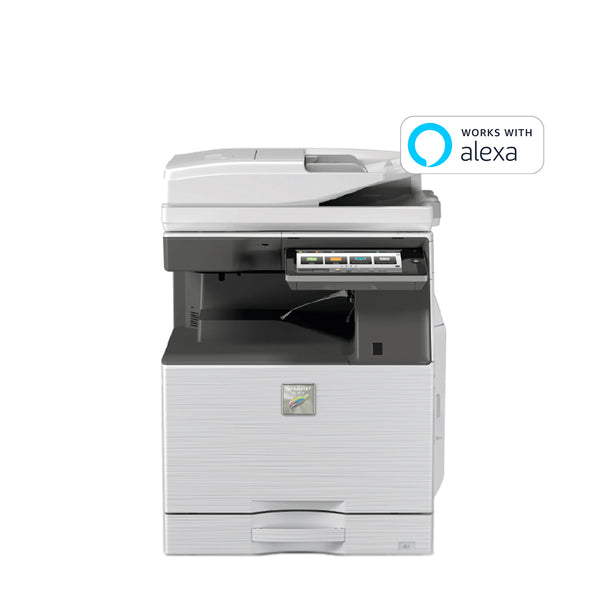 Sharp MX-6051 A3 Color Laser Multifunction Printer - Brand New