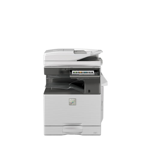Sharp MX-4050N A3 Color MFP - Brand New | ABD Office Solutions