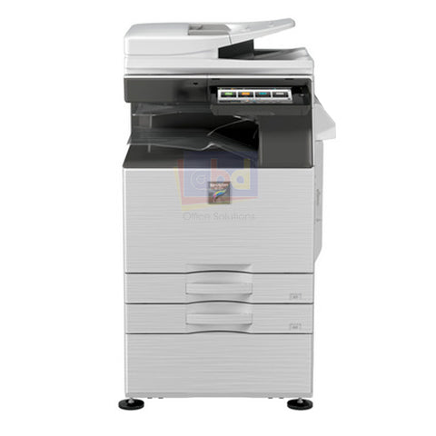 Sharp MX-3570N A3 Color Laser Multifunction Printer - Demo Unit
