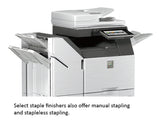 Sharp MX-3050N A3 Color Laser Multifunction Printer - New