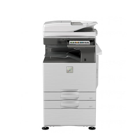 Sharp MX-4070N A3 Color Laser Multifunction Printer - Demo Unit