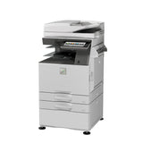 Sharp MX-6070V A3 Color Laser Multifunction Printer