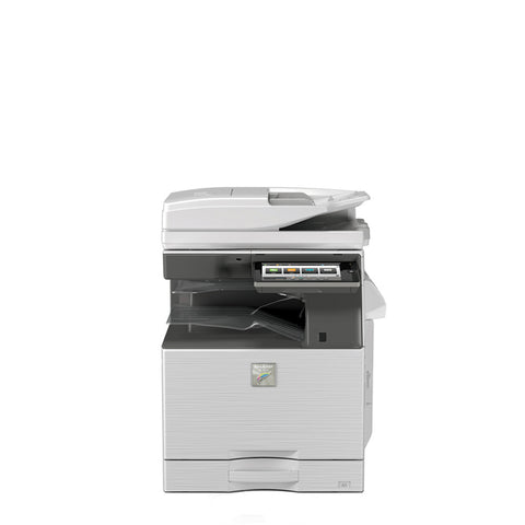 Sharp MX-3570N A3 Color MFP - Brand New | ABD Office Solutions
