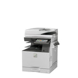 Sharp MX-4070N A3 Color MFP - Brand New | ABD Office Solutions