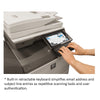 Sharp MX-3570V A3 Color Laser Multifunction Printer - Brand New