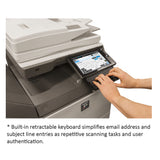 Sharp MX-4070N A3 Color Laser Multifunction Printer - Brand New