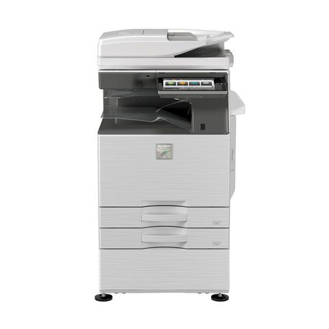 Sharp MX-6070V A3 Color Laser Multifunction Printer - Demo Unit