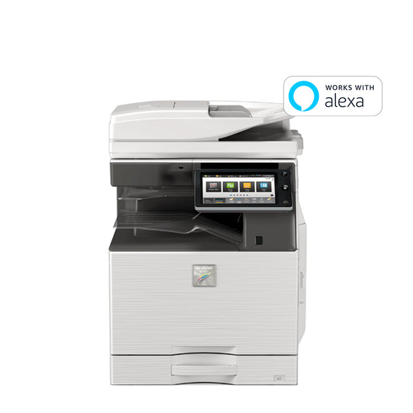 Sharp MX-4071 A3 Color Laser Multifunction Printer - Brand New