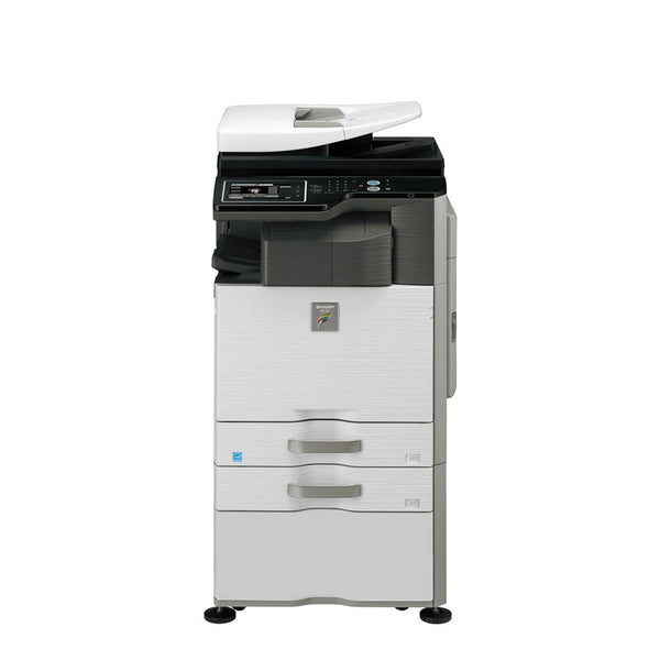 Sharp MX-3116N A3 Color MFP - Refurbished | ABD Office Solutions