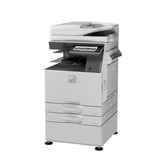 Sharp MX-4070N A3 Color Laser Multifunction Printer