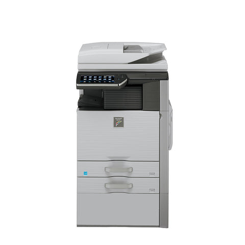 Sharp MX-5110N A3 Color MFP - Refurbished | ABD Office Solutions