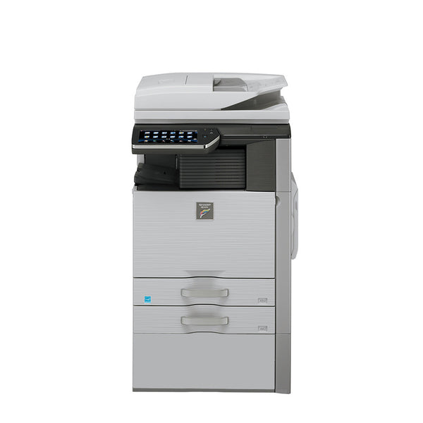 Sharp MX-4110N A3 Color MFP - Refurbished | ABD Office Solutions