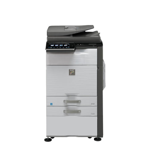 Sharp MX-4141N A3 Color MFP - Refurbished | ABD Office Solutions