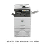 Sharp MX-5050N A3 Color Laser Multifunction Printer - Brand New
