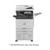 Sharp MX-5070N A3 Color Laser Multifunction Printer - Brand New