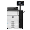 Sharp MX-6500N Color Production Printer - Refurbished | ABD Office Solutions