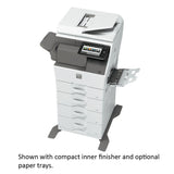 Sharp MX-B355W A4 Mono Laser Multifunction Printer - New