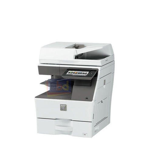 Sharp MX-B355W A4 Monochrome Laser Multifunction Printer - New