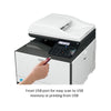 Sharp MX-C250 A4 Color Laser Multifunction Printer - Brand New