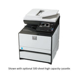 Sharp MX-C301W A4 Color Laser Multifunction Printer - Brand New