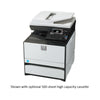 Sharp MX-C301W A4 Color MFP - Refurbished