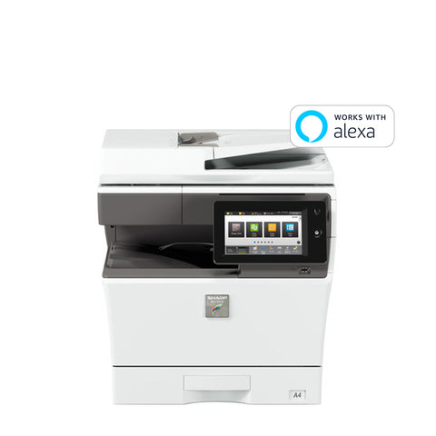 Sharp MX-C303W A4 Color Laser Multifunction Printer - Brand New
