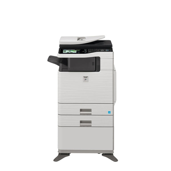 Sharp MX-C312 A4 Color MFP - Refurbished | ABD Office Solutions