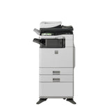 Sharp MX-C402SC A4 Color MFP - Refurbished | ABD Office Solutions