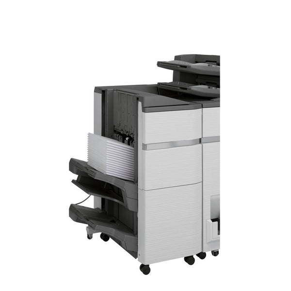 Sharp MX-FN21 Staple Finisher - Used | ABD Office Solutions