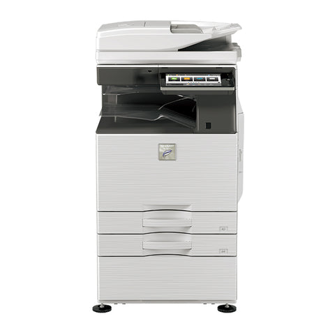 Sharp MX-M3050 A3 Mono Laser Multifunction Printer - Demo Unit