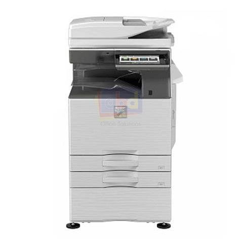 Sharp MX-M6070 A3 Mono MFP - Demo Unit