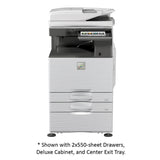 Sharp MX-M5070 A3 Mono MFP - Brand New