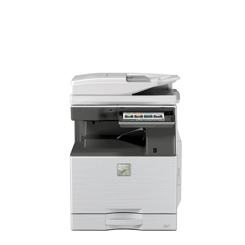 Sharp MX-M6051 A3 Mono Laser Multifunction Printer - Brand New
