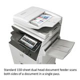 Sharp MX-M3570 A3 Mono MFP - Brand New