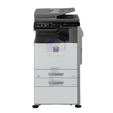 Sharp MX-M564N A3 Mono Laser Multifunction Printer - Demo Unit